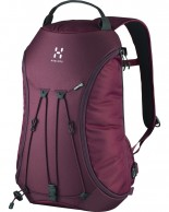 Haglöfs Corker Medium Backpack, aubergine