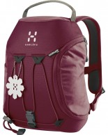 Haglöfs Corker X-Small Backpack, aubergine