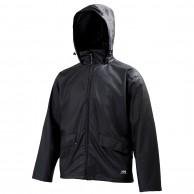 Helly Hansen Voss, mens rain Jacket, navy