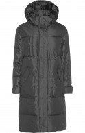 Weather Report Ursula, Womens coat, black