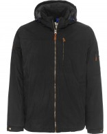 Weather Report Patrik, Mens jacket, brown