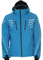 DIEL Alan mens ski jacket, blue