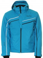 DIEL Donny ski jacket, mens, blue