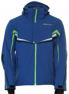 DIEL Chandler mens ski jacket, blue