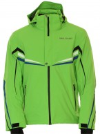 DIEL Chandler mens ski jacket, green