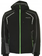 DIEL Chester ski jacket, men, black
