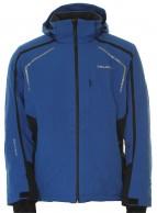 DIEL Chester ski jacket, men, blue