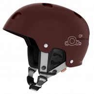 POC Receptor BUG, ski helmet, lactose red