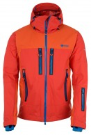 Kilpi Hastar, mens ski jacket, orange