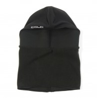 Cold Full Face Mask, black