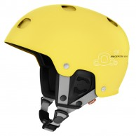 POC Receptor BUG, ski helmet, Arsen Yellow