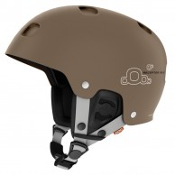 POC Receptor BUG, ski helmet, Calcit Beige