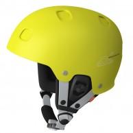 POC Receptor BUG, ski helmet, Fluo Yellow
