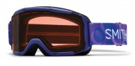 Smith Daredevil OTG, youth goggle, purple