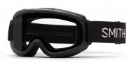 Smith Gambler Air jr skigoggle, black