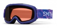 Smith Gambler Air jr skigoggle, purple