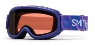 Smith Gambler Air jr skigoggle, purple