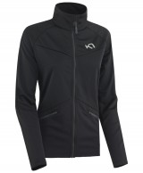 Kari Traa Louisefleece skipullie, Black