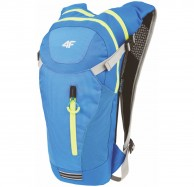 4F Bike, Biking Backpack, 8 Litre, blue