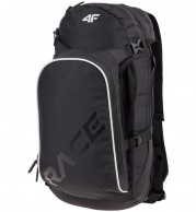 4F Bike 10L, Biking Backpack, black