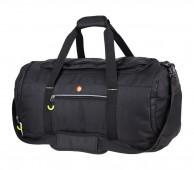 4F Duffle Bag, 60 Litre, black