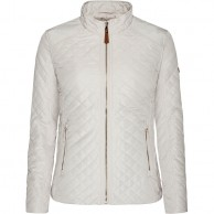 Weather Report Madde, quilted jacket, women, khaki