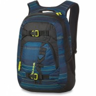Dakine Explorer 26L, striped