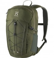 Haglöfs Vide Medium Backpack, green