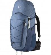 Haglöfs Röse 65, Mountain Backpack, M-L, light blue