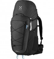 Haglöfs Röse 55, Mountain Backpack, black