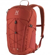 Haglöfs Vide Large Backpack, red