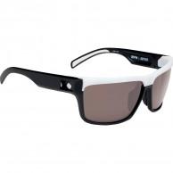 SPY+ Cutter Matte Black, sunglasses, w/Happy Lens