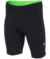 4F Thermodry mens bike shorts, black