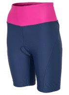 4F Thermodry womens bike shorts, black