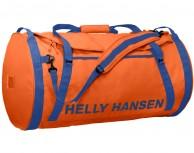 Helly Hansen Duffel Bag 2 50L, Orange