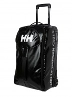 Helly Hansen Duffel Travel Trolley 50L, black