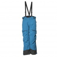 Isbjörn Offpist Ski Pant, Light Blue