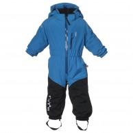 Isbjörn Penguin Snowsuit, Light Blue