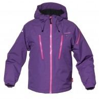 Isbjörn Carving Winter Jacket, Purple