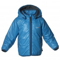 Isbjörn Frost Light Weight Jacket, kids, light blue