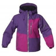 Isbjörn Offpist Ski Jacket, Purple