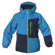 Isbjörn Offpist Ski Jacket, Light Blue