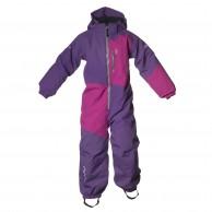 Isbjörn Halfpipe Snowsuit, purple