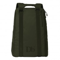 Douchebags, The Base 15L, green
