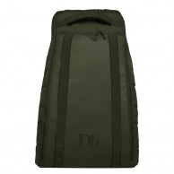 Douchebags, The Hugger 60L, green