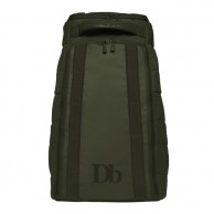 Douchebags, The Hugger 30L, green