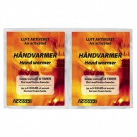 Accezzi Hand Warmer, 10 pair