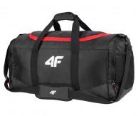 4F Duffle Bag, 40 Litre, black