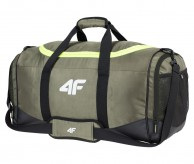 4F Duffle Bag, 40 Litre, khaki