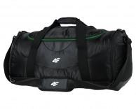 4F Duffle Bag, 70 Litre, black